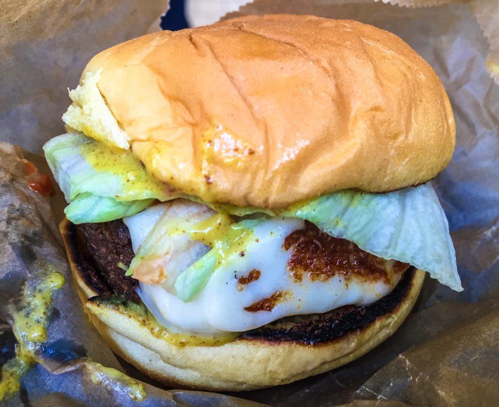 Superiority Burger - $6