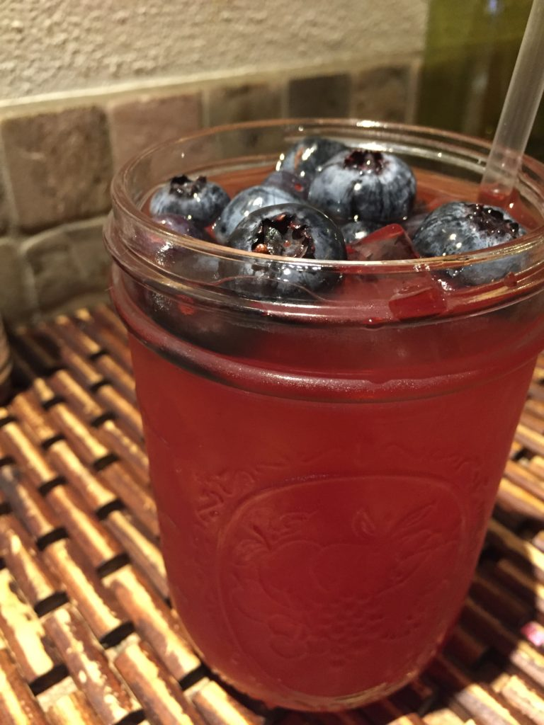 Red Sangria - $10